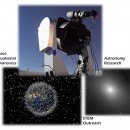 Falcon Telescope Network