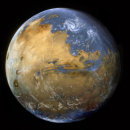 """Looking to Mars to Help Understand Changing Climates"" – NYT"