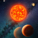 The mass of the Mars-sized exoplanet, Kepler-138b