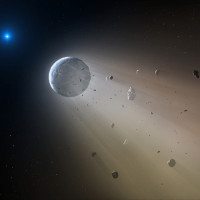 Planet-forming & Debris Disks