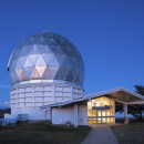 Hobby-Eberly Telescope (HET) Gets an Upgrade