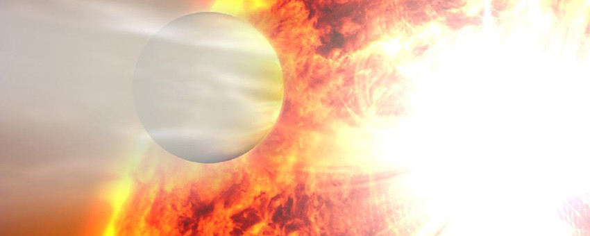 The most eccentric known exoplanet