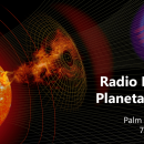 Radio Exploration of Planetary Habitability