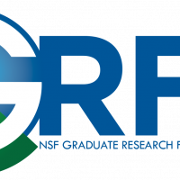 CEHW students receive NSF Graduate Research Fellowship and honorable mention