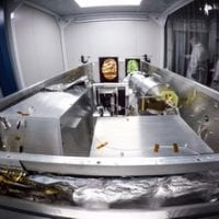 Penn State's Habitable Zone Planet Finder Enables Discovery of Planets Around Cool Stars