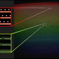 NEID Spectrograph Sees First Light